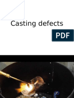 7 Casting Defects