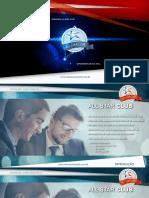 Plano de Marketing  - Programa All Star Club - Associação Unitel