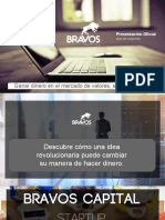 Planode Marketing - BRAVOS CAPITAL - Presentación Oficial en Español