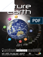 futureearth poster