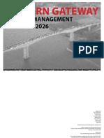Brisbane's Eastern Gateway Growth Management Strategy