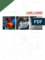 Loc-Line Modular Hose Catalogue