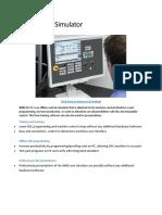 808D for PC Simulator