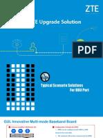 ZTE LTE Upgrade Solution_V3.0_15052016