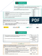 Plan de Mejora de un Centro Educativo, by Óscar Coronado