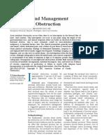 (681442338) Patrick Management Ileus
