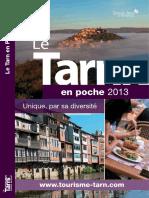 TEP 2013 Francais
