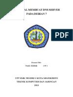 DNS 9.Nasik Abdillah