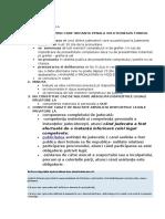 rezolvari grile barou 2014 procedura penala.docx