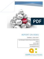 olivier baetens - report-on-risks correction