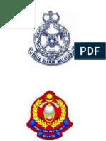 Logo Khidmat Masyarakat