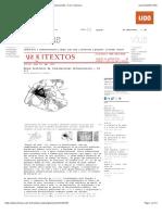 Vitruvius - Arquitextos 035.05