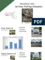 great river lot utilization