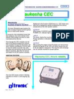 Waukesha Cec Brochure