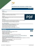 Formation EC CDBETON