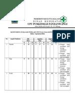 Monitoring Evaluasi Perilaku Pemberi Pelayanan Klinis - Copy - Copy