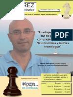 Nro 15 Ajedrez Social y Terapeutico 2016 Febrero