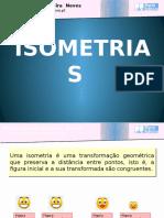 Isometrias Porto Editora