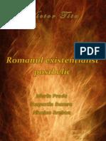 Victor Tita - Romanul Existentialist Postbelic