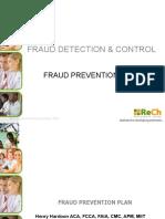 Fraud Prevention Plan(5)-Final from Henry Hardoon at www.hhassociates.co.uk