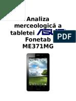 Merceologie