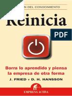 Reinicia - J. FRIED y D.H. Hansson.pdf