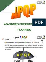 Apresentação APQP CI08122010