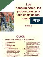 excedentedelproductordelconsumidoryeficienciadelmercado-090512034343-phpapp02