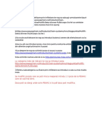 Taskuri Mail 2 (Rezolvate)