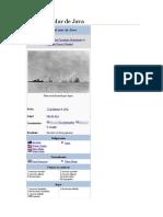 Batalla del Mar de Java