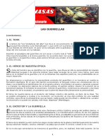 9- Las Guerrillas