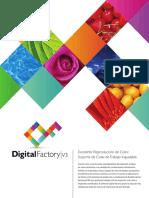 Digial Factory Brochure Spanish Web