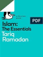 What I Believe, Tariq Ramadan pdf | Wikipedia | Religion And