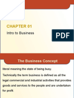 ITB Chapter 01