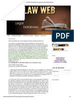 Rebuttal Evidence - Plainitiff