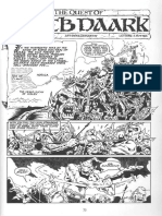 The Quest of Kaleb Daark 1
