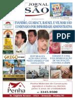 Edição 570 do Jornal Visão