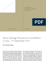 Starling_eng-pictures at an Exhibition