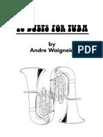 A.Waignein-16 duets for tuba.pdf