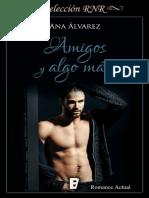 Amigos y Algo Mas (Seleccion RN - Ana Alvarez