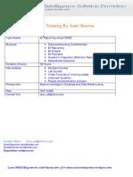 OBIEE BISP Course Contents.pdf
