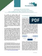 111007 Economic Focus - Concentrations Sur Les Marches Bifaces