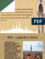 Analiza Comparativa - Sibiu vs Munchen