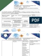 Guía de actividades y rubrica de evaluación Tarea 3- Desarrollar ejercicios de Ecuaciones, Inecuaciones y Valor Absoluto (5)