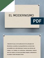 Expo Modernismo
