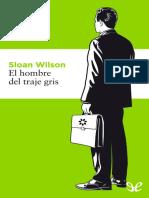 Wilson, Sloan - El Hombre de Traje Gris [23159] (r1.0 Andaluso)