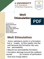 Wellstimulation Soranuniversity Petroleumeng 140515131449 Phpapp02
