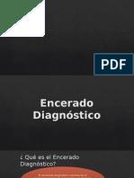 001 Encerado Diagnostico