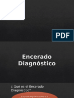 001 Encerado Diagnostico