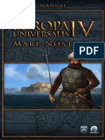 10. EUIV Mare Nostrum Mini Manual ENG